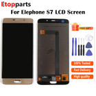 For Elephone S7 LCD ...