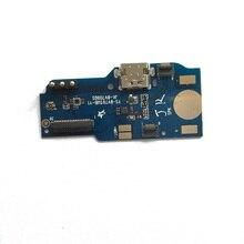 Para blackview bv7000 pro porta de carga conector usb carregamento doca cabo flex bv7000pro