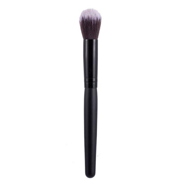 Professional Beauty Powder Blush Brush Foundation Concealer Contour Powder Brush Makeup Brushes Cosmetic Tool Pincel Maquiagem 1