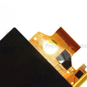 Image 5 - Pixco Para M3 M10 Screen Display LCD Para Canon EOS PARA M3 M10 Digital Camera Repair Parte + Backlight + Toque