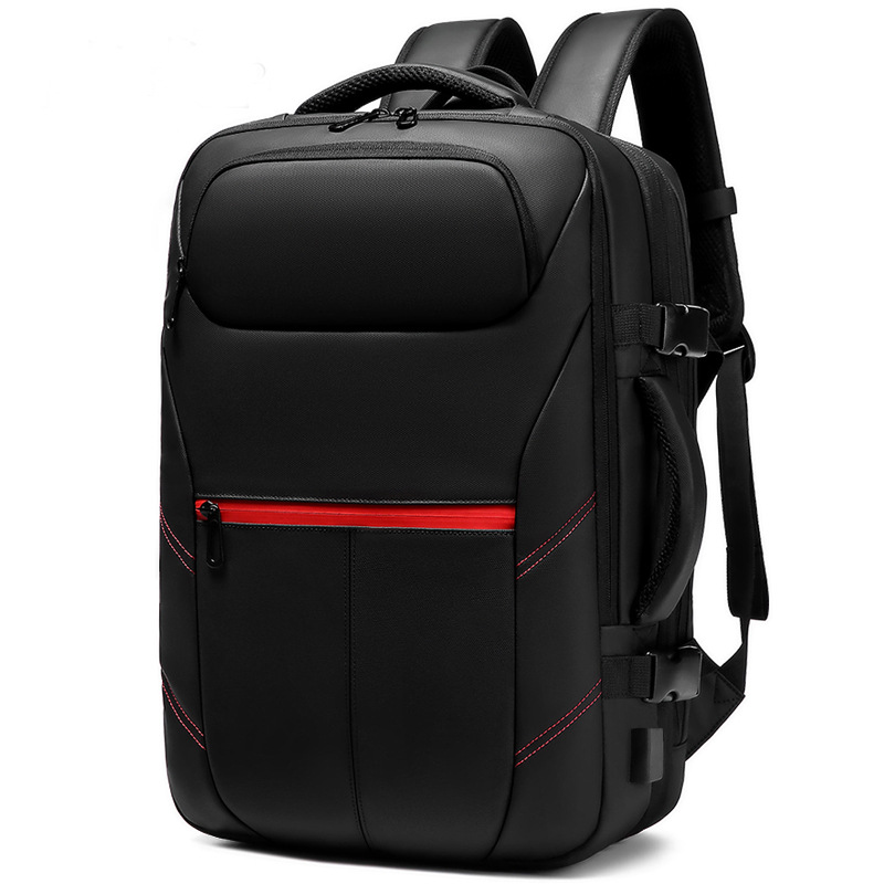 Waterproof Laptop Backpack 15.6 15  Inch Men Outdoor Traveling Backpack Large Male Big Traveling Back Pack 2019