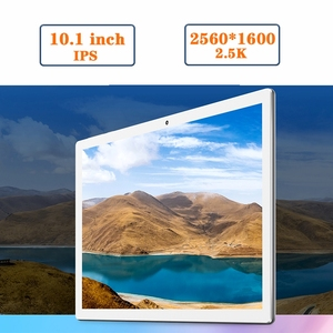 Image 5 - Teclast M30 10.1 inch 2560 x 1600 4GB RAM 128GB ROM Android 8.0 Tablet PC MT6797 X27 Deca Core Dual 4G Phone Tablets 7500mAh GPS