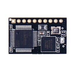Moduł Wifi małej mocy mały moduł Wifi bezprzewodowy moduł sieciowy DIY w Latarki laserowe od Lampy i oświetlenie na