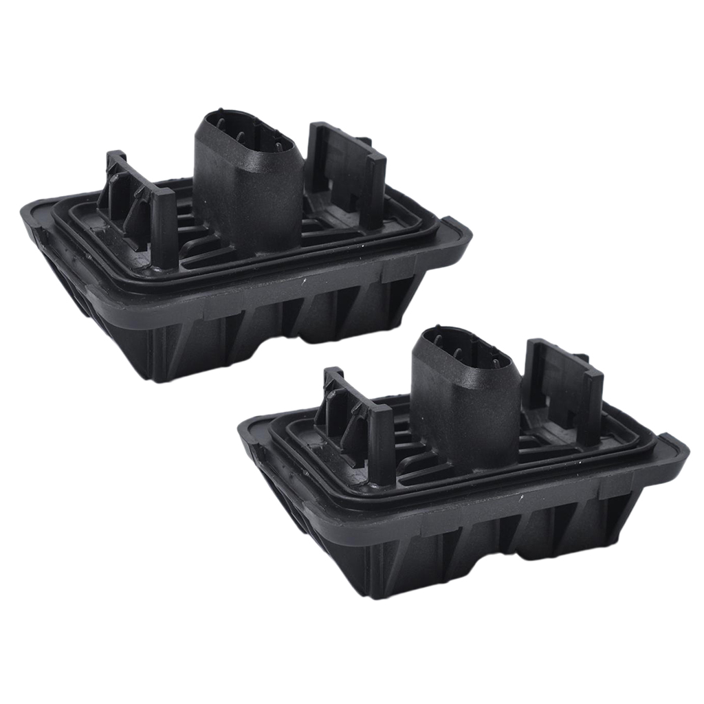 Pack of 2 Rubber Jack Pad Frame Rail Protector Jack Block 51717169981 for BMW 1 3 4 6 Series 2008-2017