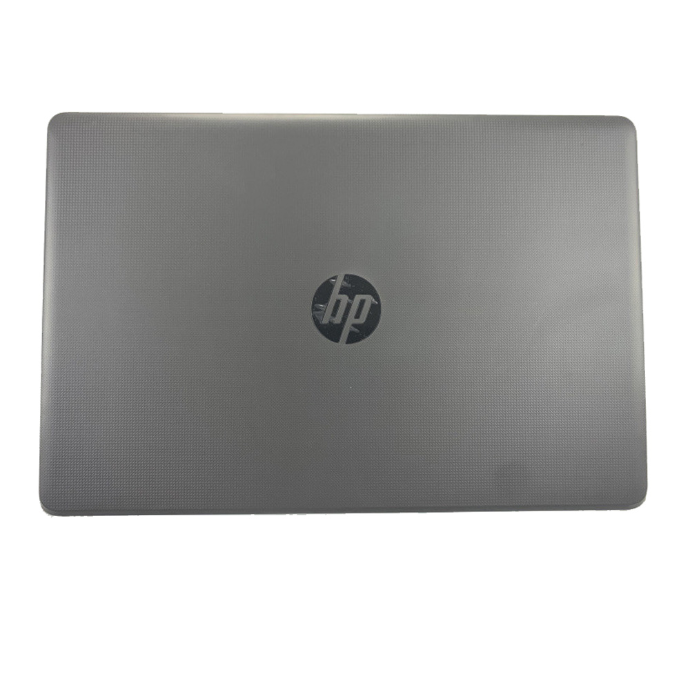 laptop frame for HP Pavilion 15-BS 15-BW 250 255 G6 silver Smoke Gray LCD Back Cover Hinges cover 924894 924892 001 15-bs033cl