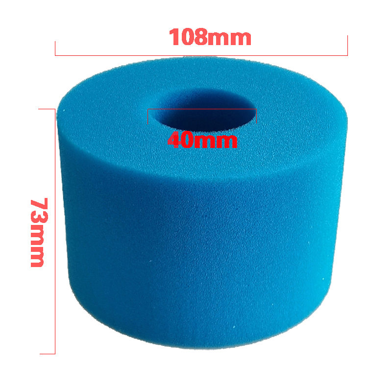 Type 2* For Intex Pure Spa Reusable//Washable Foam Hot Tub-Filter Cartridge S1