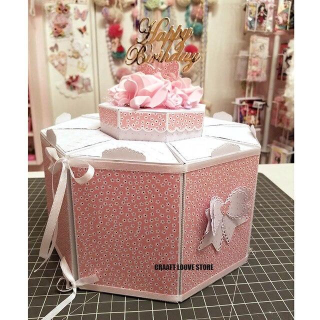 Фото элегантная подарочная коробка в форме сердца металлическая пресс цена