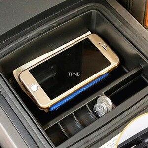 Image 4 - 車のアームレストボックス収納ボックスのためのトヨタランドクルーザープラド 120 150 FJ120 2003 2004 2005 2006 2007 2008 2009 スタイリングアクセサリー