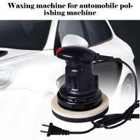 Dc12V Auto Polierer Wachsen Maschine Schönheit Werkzeug Boden Elektrische Haushalts Auto Kratzer Reparatur Abdichtung Maschine