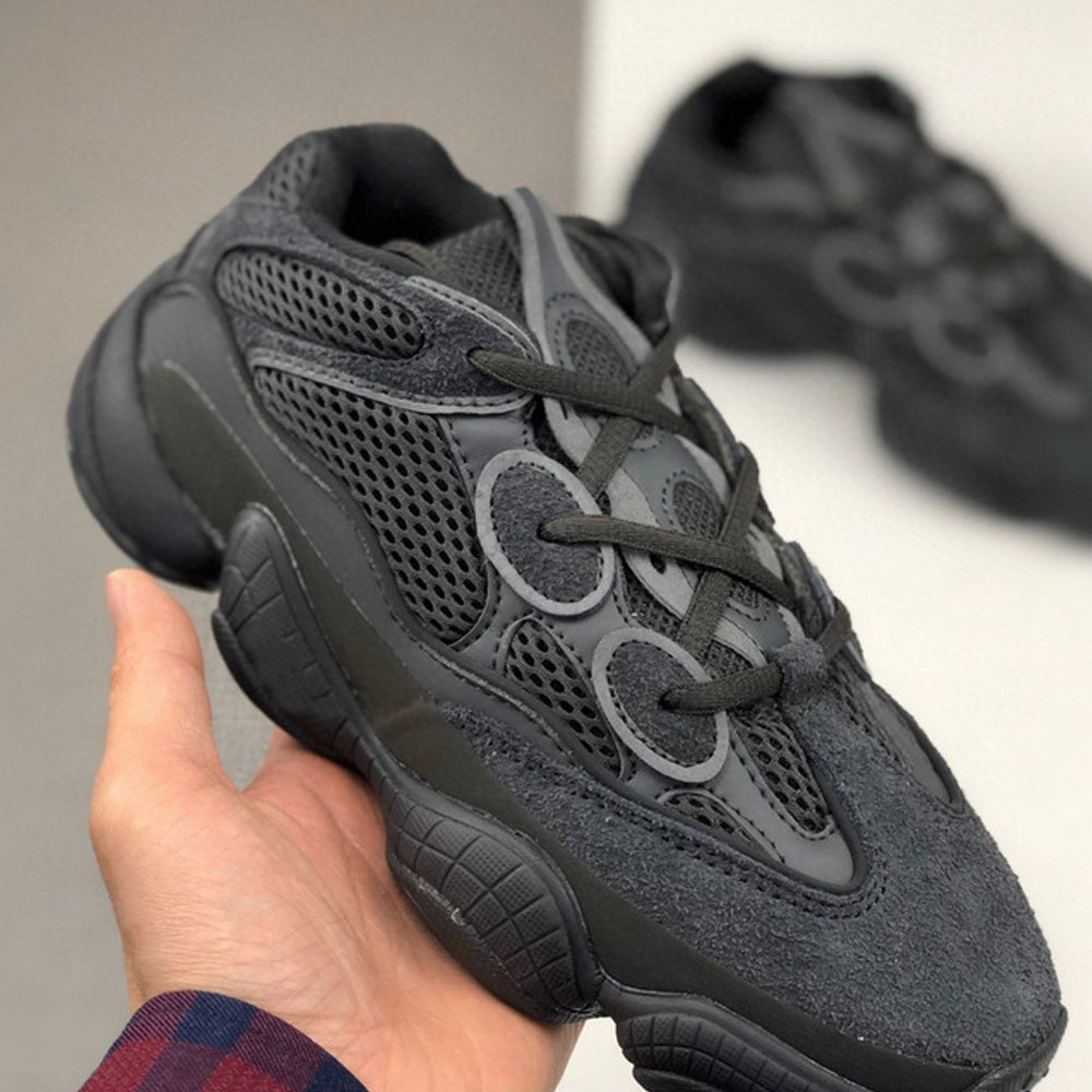 2020 Coconut 500 Men Wear-resistant And Antiskid Cushion Mesh Breathable Leisure Sports Running Trend Tourist Shoes