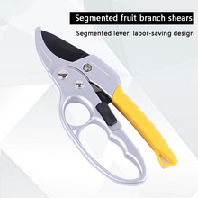 Garden Pruning Shears Multifunction Pruning Tools Garden Tools Scissors Cutter Fruit Picking Weed Home Potted Branches Pruner