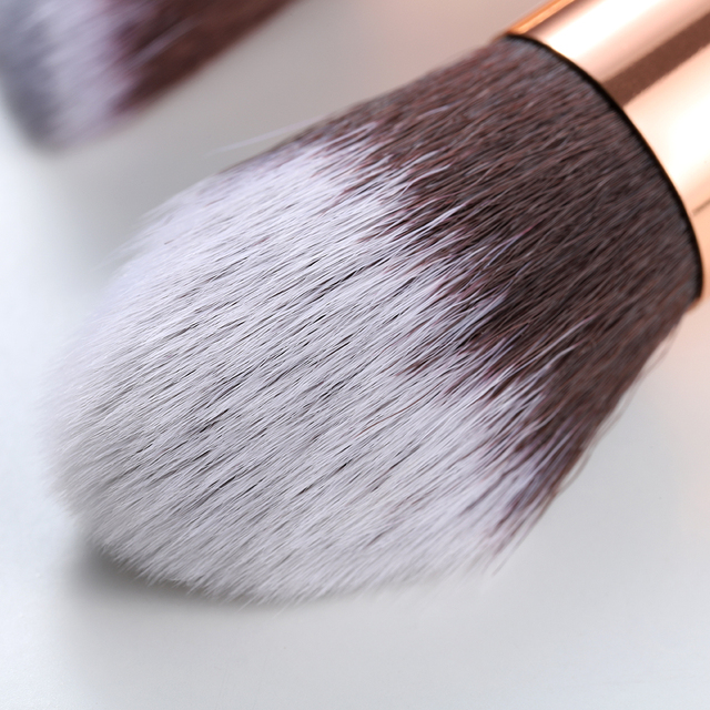 5/10/15pcs Makeup Brushes Sets Highlighter Eye Cosmetic Powder  6