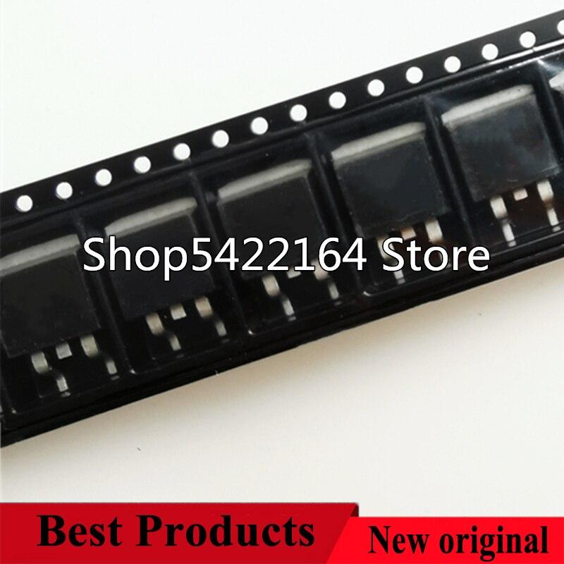 5pcs MBRB1660 FS4310G IRFS4310G FDB2572 STTH2003CG TO 263|Voltage Regulators/Stabilizers|   - AliExpress