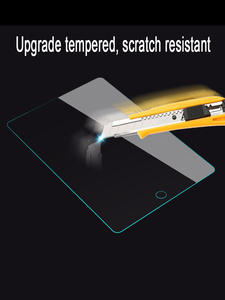 Flim Tempered-Glass Apple iPad Mini 2-3-4-5-Screen-Protector for Air-3 6th 11