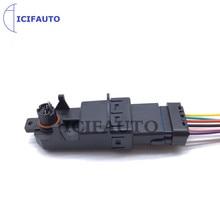 Window Regulator Motor Module TEMIC With Connector For Renault Megane Grand Scenic Clio Espace 440726 440788 440746 288887