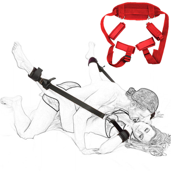 BDSM Bondage Handcuffs Ankle Cuffs Restraint Bondage Harness Fetish Slave Porn Adult Sex Toys For Woman Couples Erotic Accessory adult games sex toys for woman couples neck ankle cuffs bdsm bondage rope restraints slave fetish erotic 18 sex swing products
