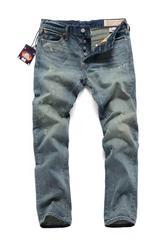 2020 neue Ankunft Authentische Evisu Trend Mode Männer Hosen Jeans Gerade Drucken Gewaschen Top Qualität Mittlere Taille herren Hosen e6037