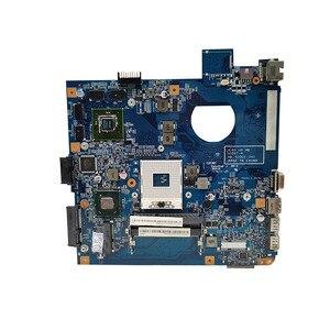 Image 2 - Для For Acer Aspire 4750 4750g 4752 4752g 4755 4755g материнская плата для ноутбука 8 * Графическая память 48.4IQ01.031 MBBRT01003 PGA989