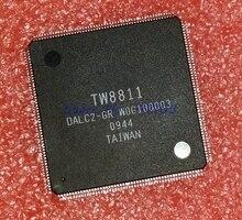 5 unids/lote TW8811 DALC2 GR TW8811 QFP 208