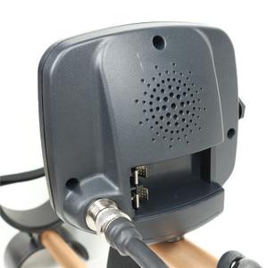 Image 3 - 전문 코일 탐지기 F2 골드 보물 사냥꾼 금속 탐지기 판매 MT 705 업데이트 된 모델 빅 디스크 골드 파인더