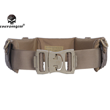 emersongear Emerson Molle Padded Patrol Belt Tactical Hunting Men Airsoft Belt Combat Military Army Patrol Belt