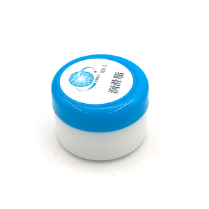 Image 4 - 1Pcs XY 2 white grease lubricating oil lubricated plastic gear / mechanical equipment Solder Paste