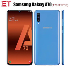 Global Version Samsung Galaxy A70 A705FN/DS Mobile