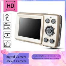 Mini 2.4 inch Ultra Shooting Photo Camera 16MP Ultra-clear HD Digital