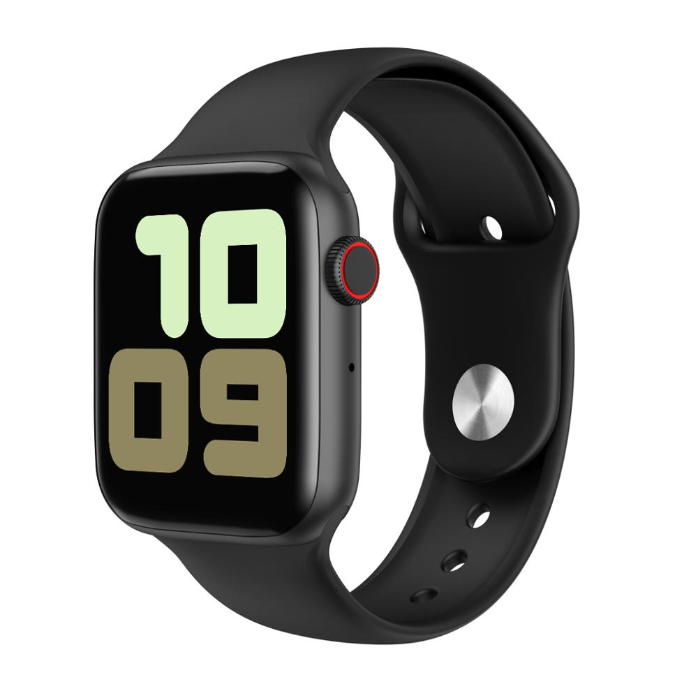 2020 IWO 13 Lite Series 5 Smart Watch IP67 Waterproof 1.54 Inch Heart Rate Bluetooth Call Music Player PK IWO13 F10 IWO 12 8
