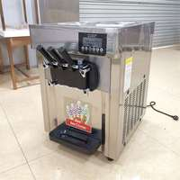 Brand New Ice Cream Machine1800W Soft Ice Cream Machine In Hot Selling In Promotion Free Shipping With Discount Price