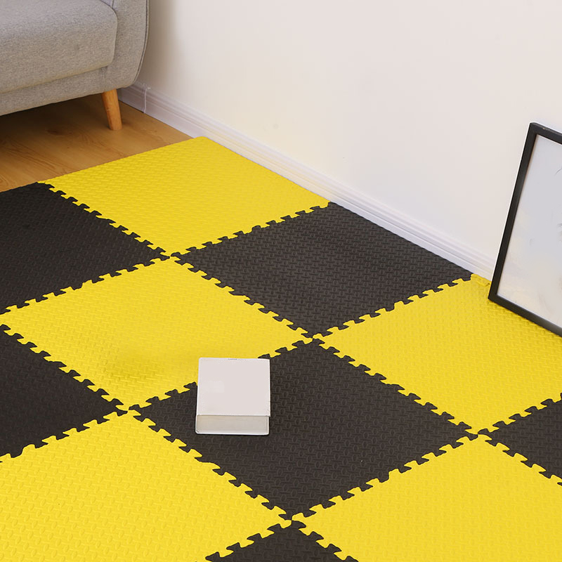 Baby Eva Foam Puzzle Play Mat For Kids Interlocking Exercise Tiles Floor Carpet Rug Kids Rugs Toys Carpet Playmat Bath Mat 1