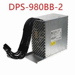 DPS-980BB-2 FS8001 A1289 614-0435 DPS-980BB 980W 661-5011 614-0436 614-0454 di Potenza