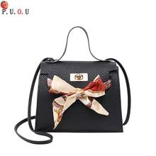 Ladies Vintage European American Jelly flap bag Small Messenger Bags Women Lock Handbags Luxury Female Scarf Shoulder 2019
