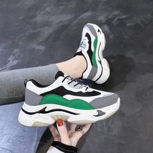 YRRFUOT Women Casual Shoes Comfortable O