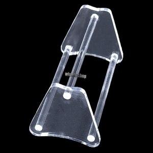 Image 3 - חדש שיניים אקריליק Stand מחזיק עבור אורתודונטי צבת מלקחיים מספריים