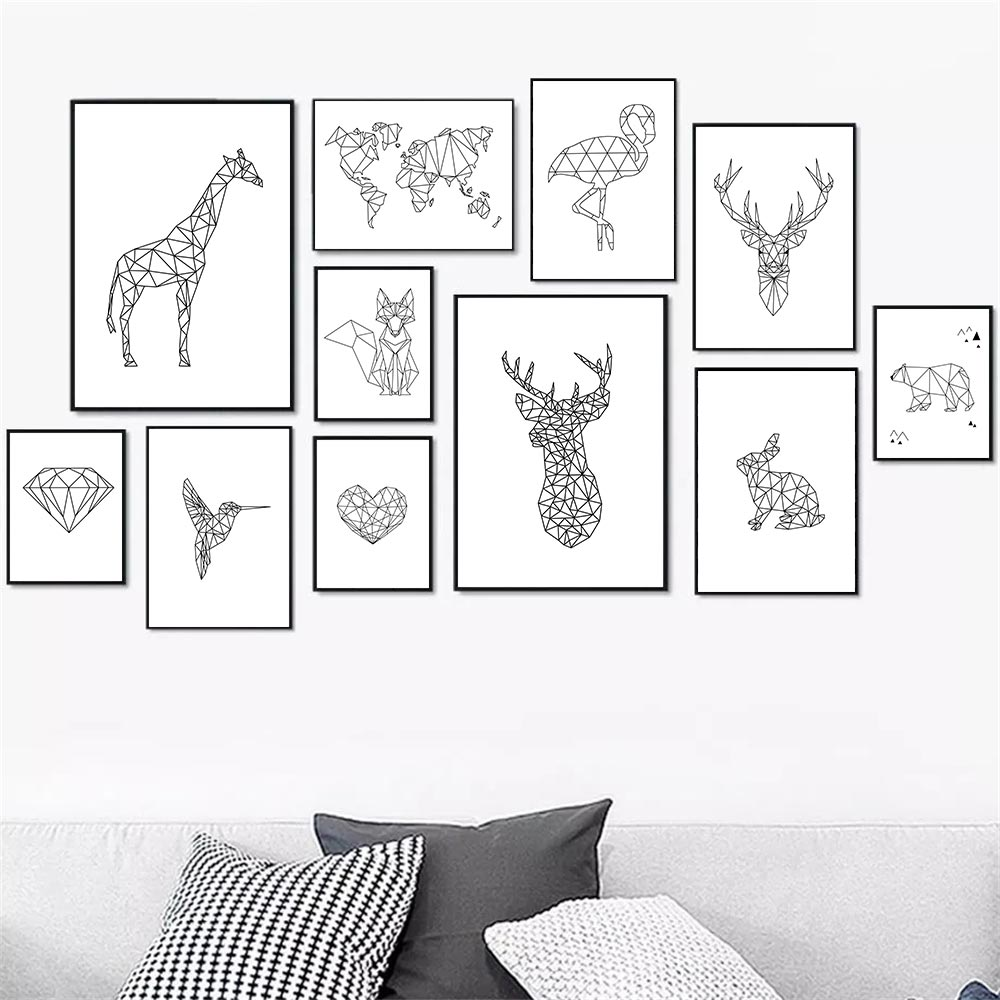 Best Black And White Drawing Ideas Get Free Shipping A959