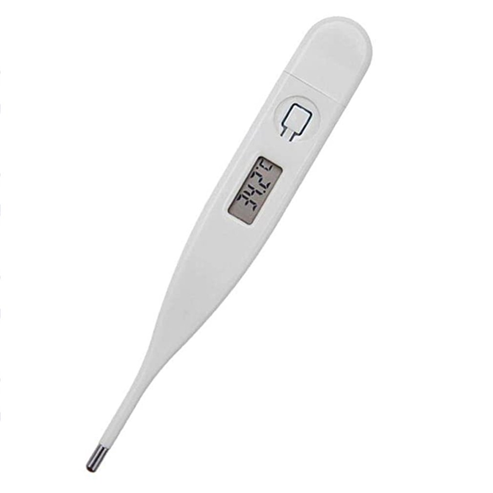 Household Children's Electronic Thermometer Portable Handheld Thermometer Baby Temperature Measurement Tool