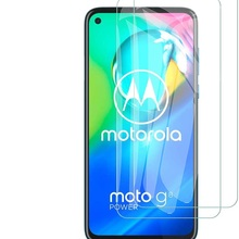 Tempered Glass for MOTOROLA MOTO G8 Power/MOTO G Power/MOTO G Stylus Screen