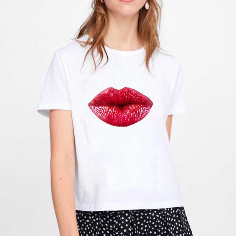 ผู้หญิงสั้น T เสื้อฤดูร้อนเซ็กซี่ Hollow OUT แขนสั้นสีดำสีขาว Crop TOP Rose Embroidery เสื้อยืดใหม่
