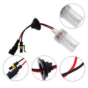 Image 3 - HCDLT 2020 NEUE Super Helle 150W HID Scheinwerfer Kit 12V 24V Auto Licht Xenon Ballast High Power h1 H3 H7 H11 9005 D2H hid Birne Kit
