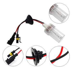 Image 3 - Hcdlt 2020 新スーパーブライト 150 ワット hid ヘッドライトキット 12 v 24 v 車のライトキセノンバラストハイパワー h1 H3 H7 H11 9005 D2H hid 電球キット
