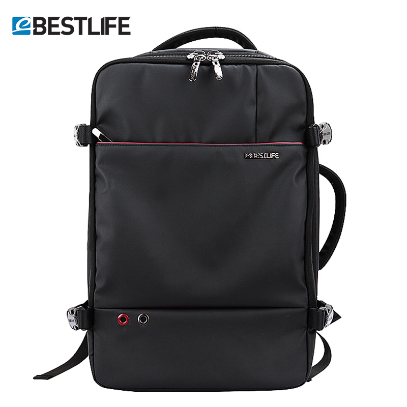 BESTLIFE Luxury Travel Backpack Knapsack Large Capacity Designer Bags For Men Women Anti-theft Waterproof High Quality Mochila