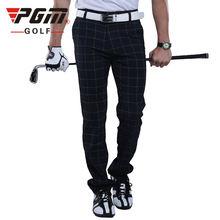 Pgm Спортивная одежда для гольфа мужские водонепроницаемые Стрейчевые