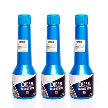 Mirka Diesel Fuel Additive Diesel Injector Cleaner Diesel Saver Oil Additive Energy Saver Cetane Improver 60ml Improve 8.8UK Gal