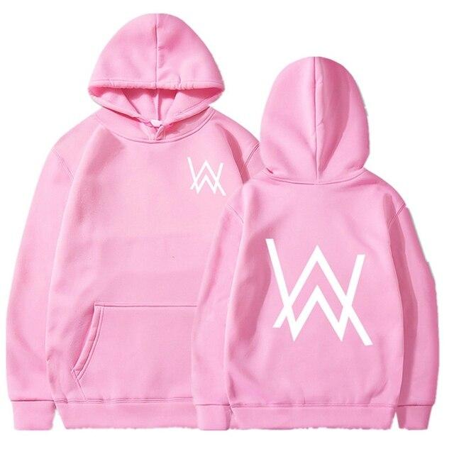 Hot sale Autumn Sweatshirts Fashion Men Women Alan Walker Hoodie Warm Pullovers Hip Hop Hoody Teenager Tracksuit 3