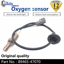 XUAN Oxygen O2 Lambda Sensor For TOYOTA PRIUS YARIS 1.5L 89465 47070 DOX 0239