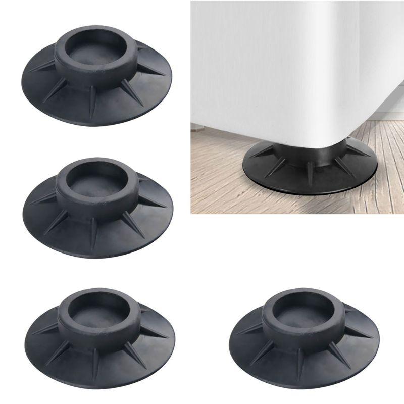 Anti Vibration Washing Machine Support 4