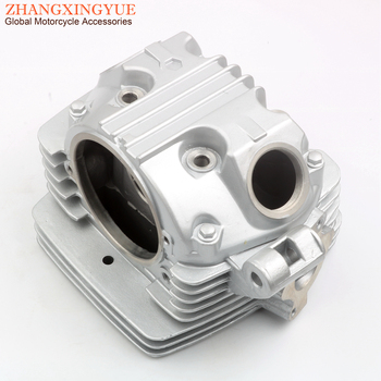 Motorcycle Cylinder head for Honda CB125S CL SL XL 125 124CM3 Engine parts