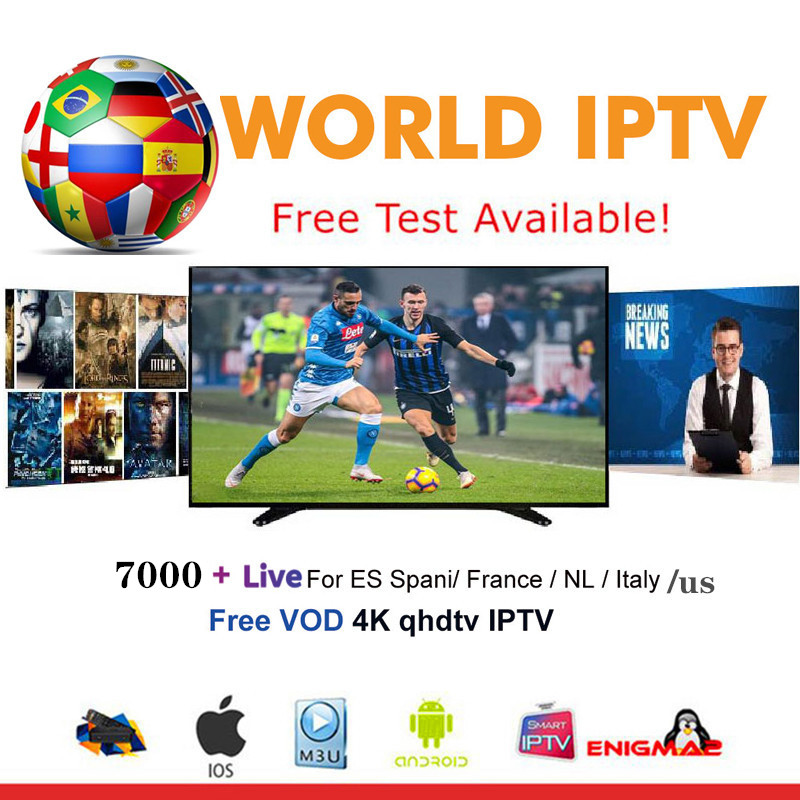 IPTV France Belgium Spain French Greek German Subscription Code Android M3u Smartv Tv Sweden Norway Italy Greek Turkey Iptv M3u