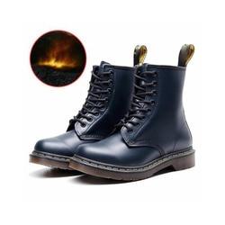 Woman Boots Platform Ariwairt Martinss Shoes Woman Leather Wool Winter Warm Winter Dr Boots Women Plus Size Women Shoes Designer